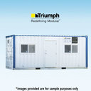 Thumb 20 foot container office